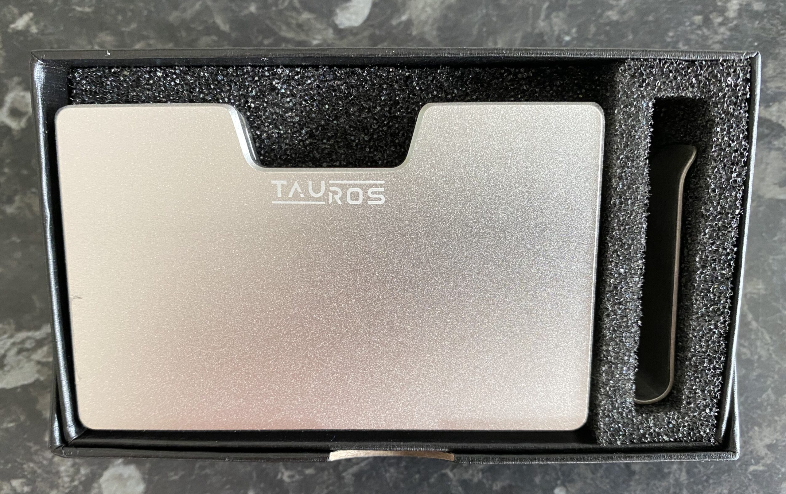 Tauros wallet