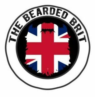 The Bearded Brit